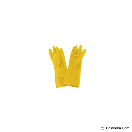 KRISBOW Household Latex Glove [KW1000250] - Sarung Tangan Pelindung